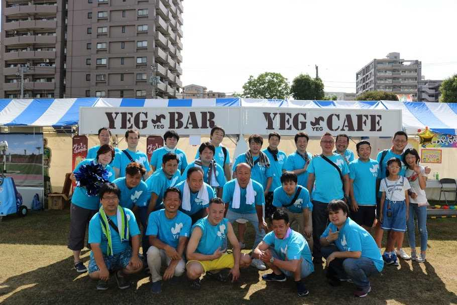 7月定例会 「Be Active 平塚2018」&「市民サポーターズ委員会」への協力